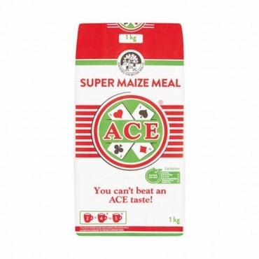 Ace Mealie Meal (98)
