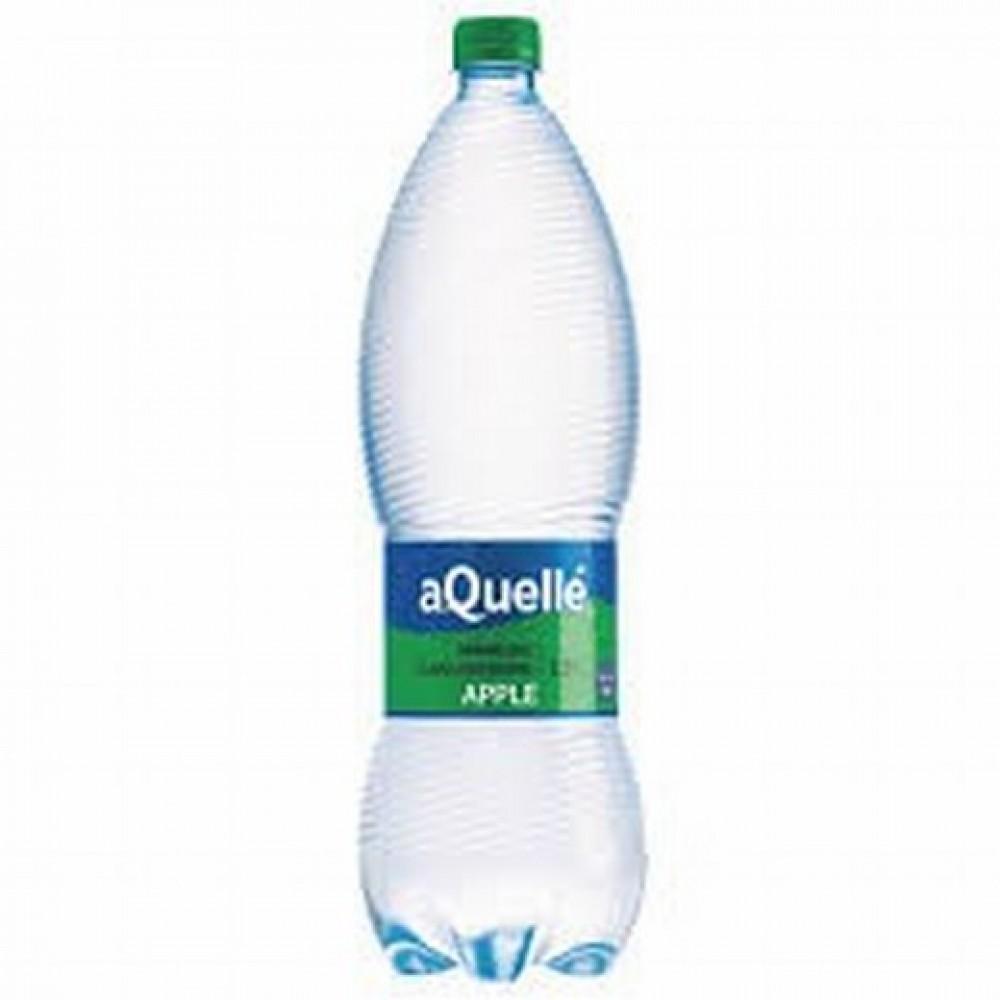 Aquelle Flavour Water Apple