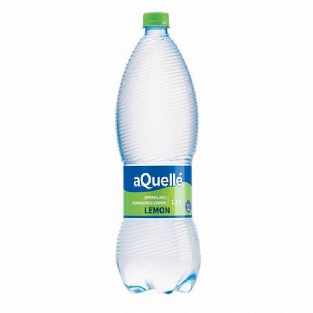 Aquelle Flavour Water Lemon