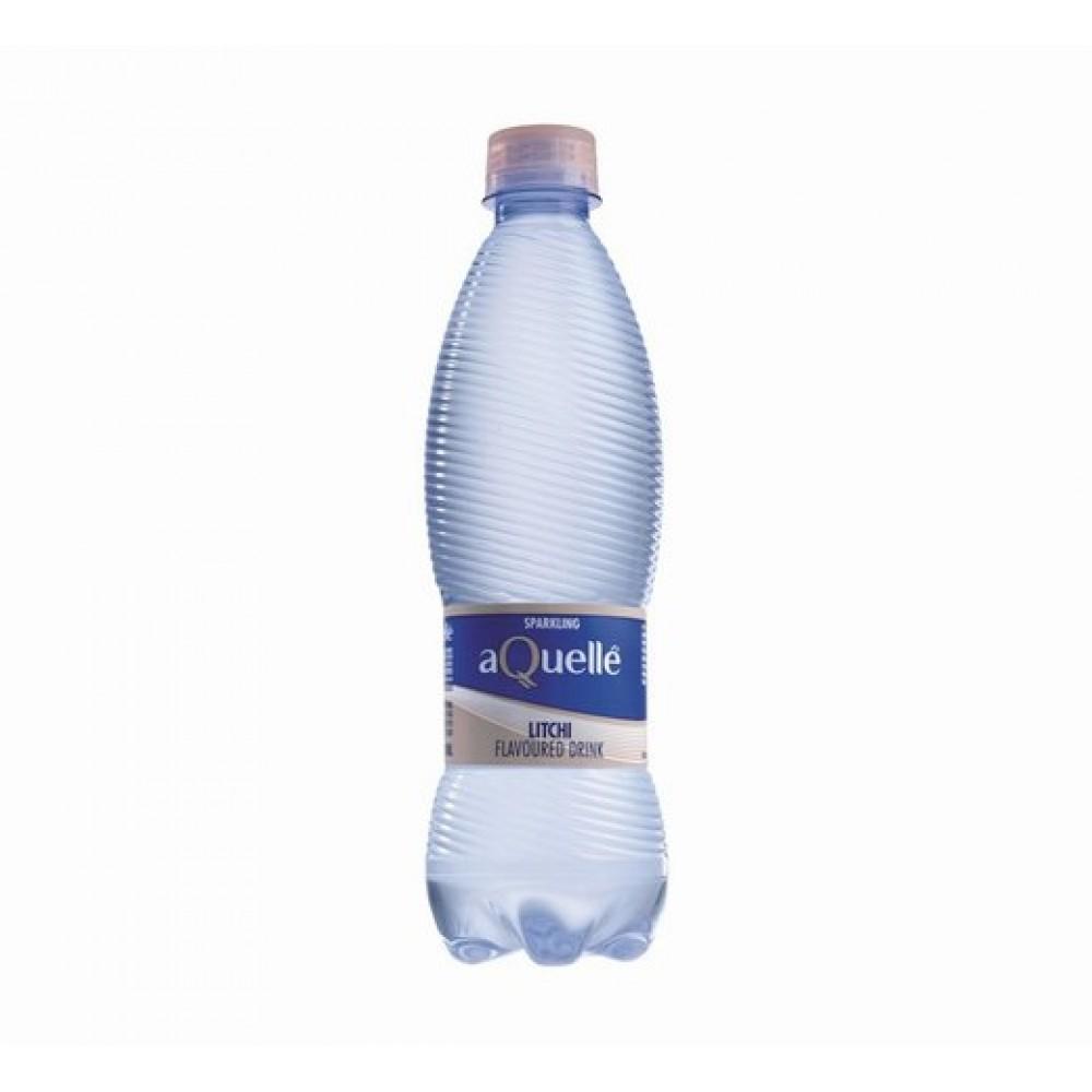 Aquelle Flavour Water Litchi