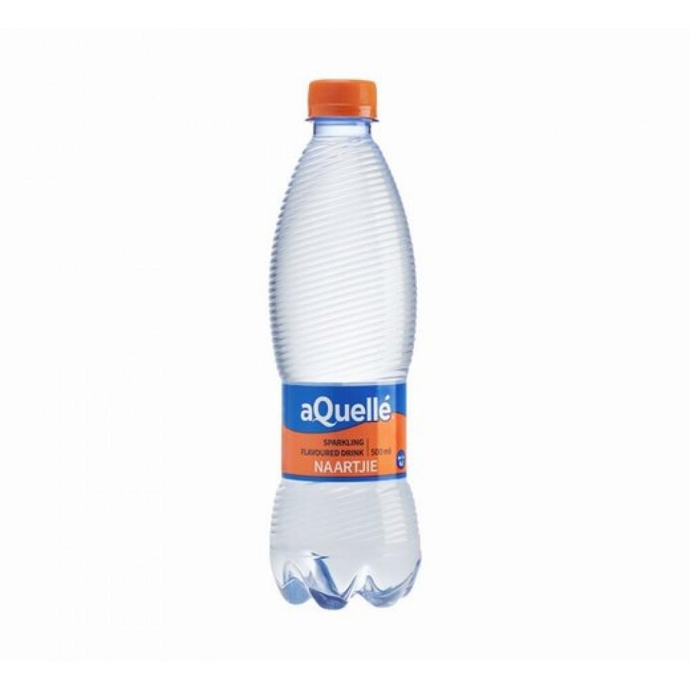 Aquelle Flavour Water Naartjie