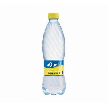 Aquelle Flavour Water Pineapple