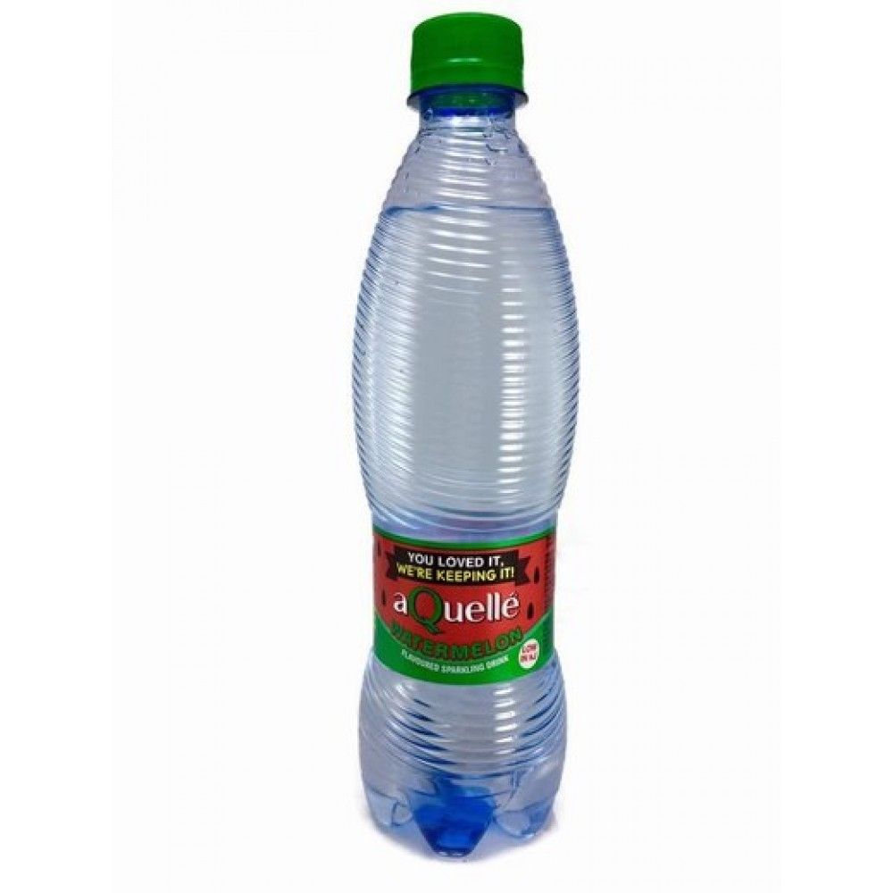 Aquelle Flavour Water Watermelon