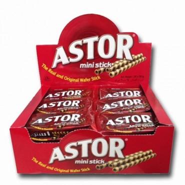 Astor Wafer Chocolate