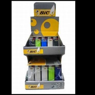 Bic Lighters Double Decker
