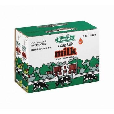Bonita Long Life Milk