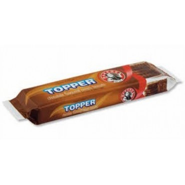 Bakers Topper Chocolate