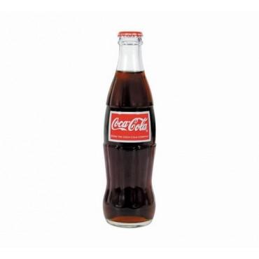 Coca Cola Glass Bottle