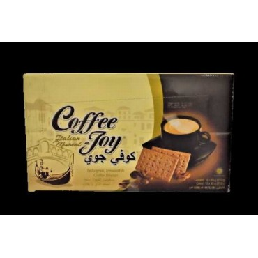 Coffee Joy Biscuit