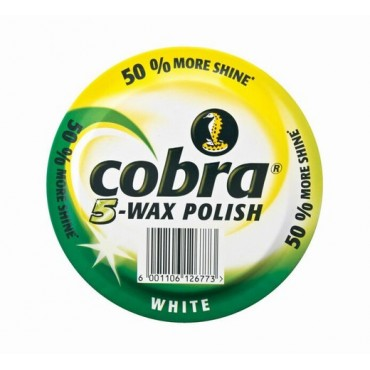 Cobra Polish White