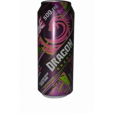 Dragon Xtreme Berry