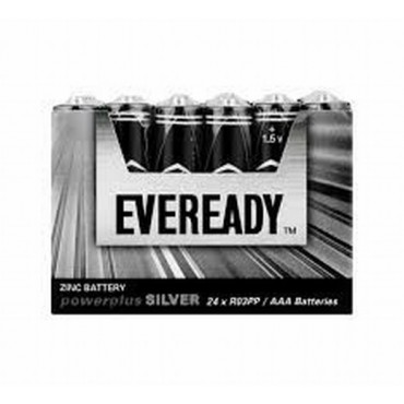 Eveready Batteries AA Tray R6PP
