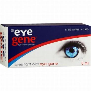 Eye Gene