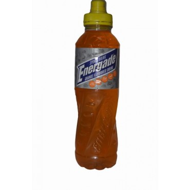 Energade Orange