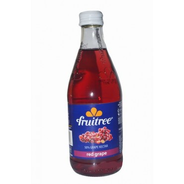 Fruitree Red Grape