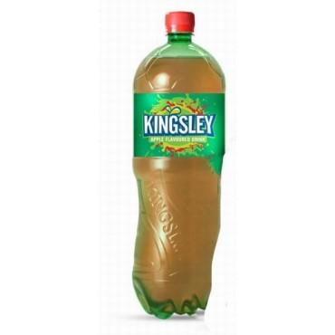 Kingsley Apple