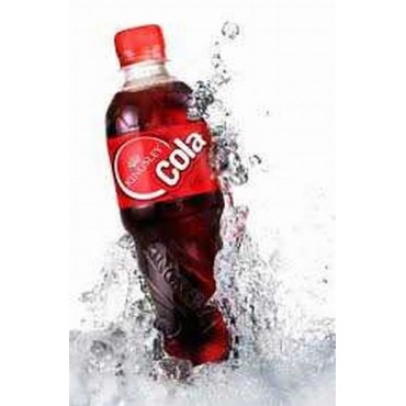 Kingsley Cola