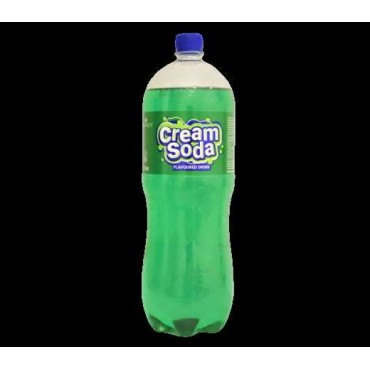 Kingsley Creme Soda