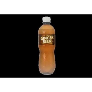 Kingsley Ginger Beer