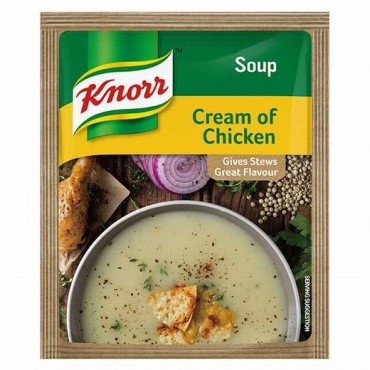 Knorr Soup Creamy Chicken