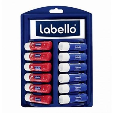 Labello Classic & Cherry