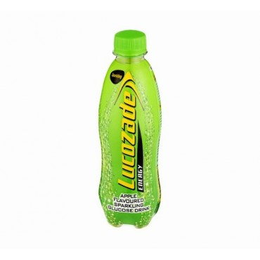 Lucozade Apple