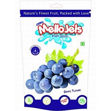 Malas Mello Jells Grape