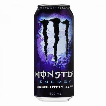Monster Ab Zero
