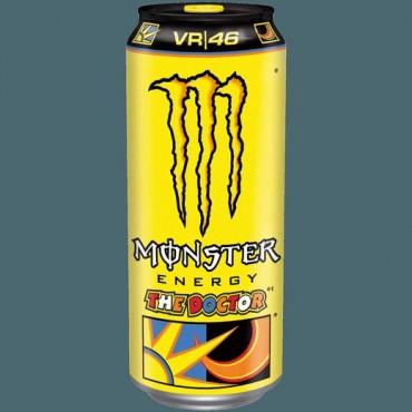 Monster Dr Rossi