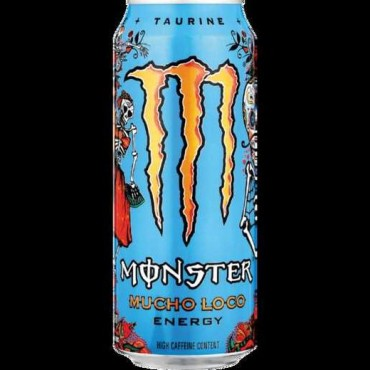 Monster Mucho Lucho