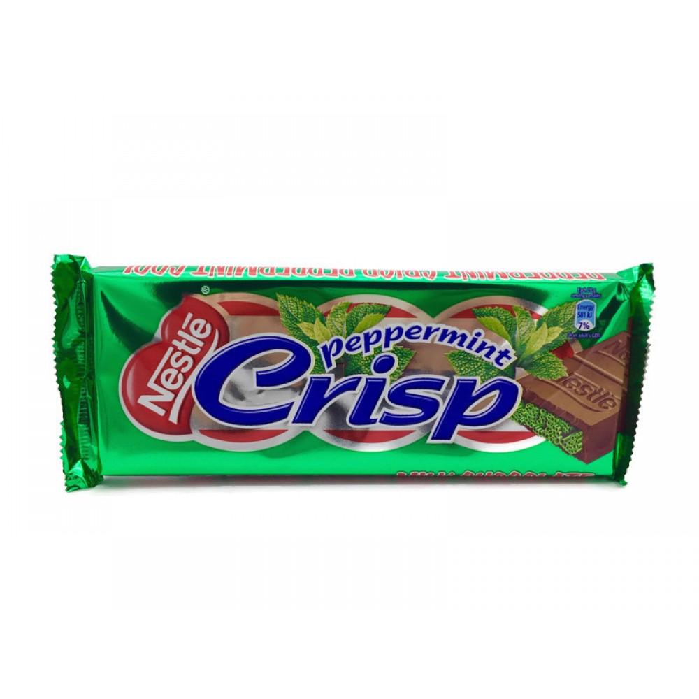 Nestle Crisp Peppermint