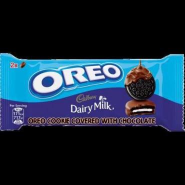 Oreo Cookies Enrobed