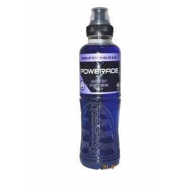 Powerade Jagged Ice
