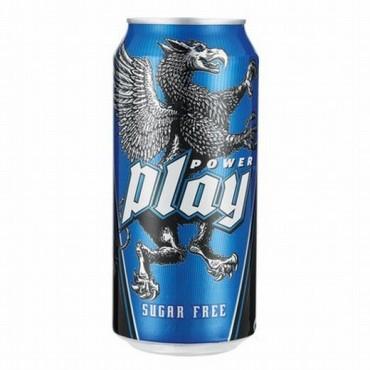 Power Play Sugar Free/ Blue