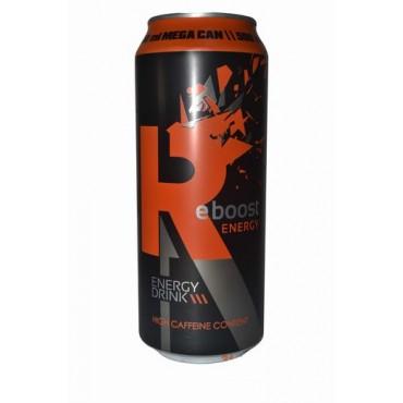 Reboost Energy  Drink Original