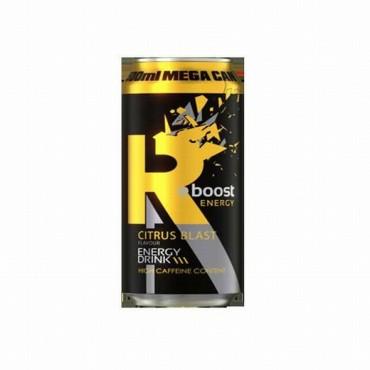 Reboost Energy Drink Citrus Blast