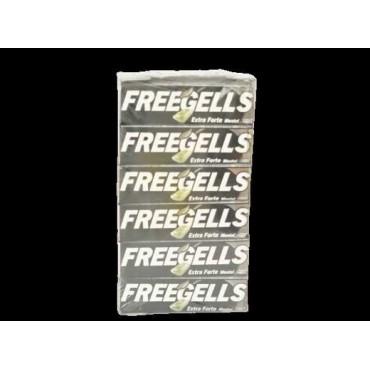 Riclan Freegells Extra Strength