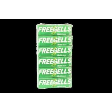 Riclan Freegells Mint Menthol