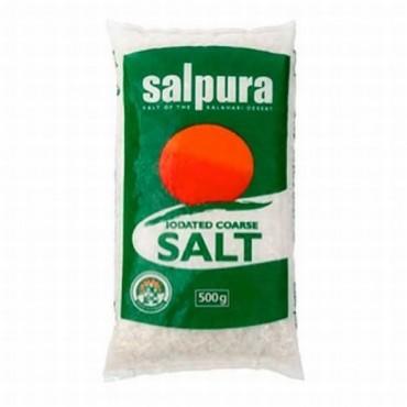 Salpura Coarse Salt