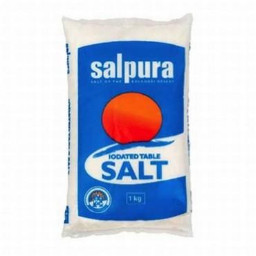 Salpura Fine Salt