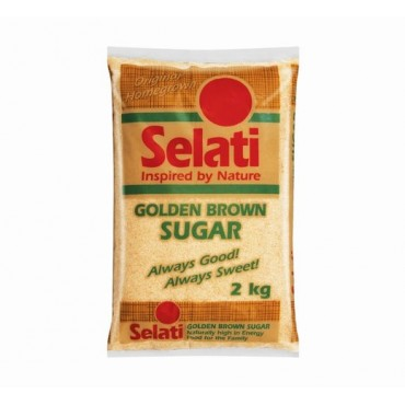 Selati Brown Sugar