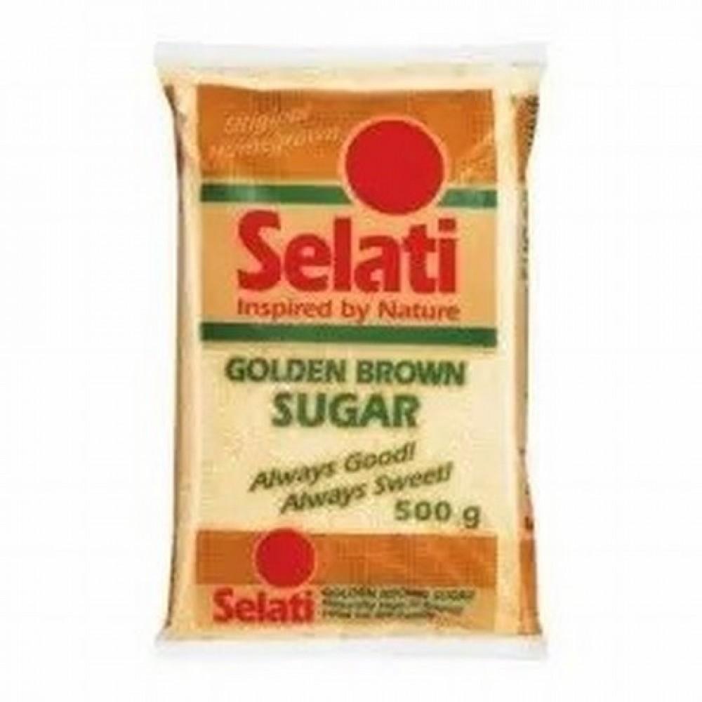 Selati Brown Sugar