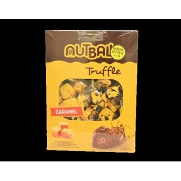 Solen Nutball Caramel 173s