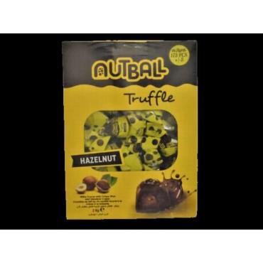 Solen Nutball Hazelnut 173s
