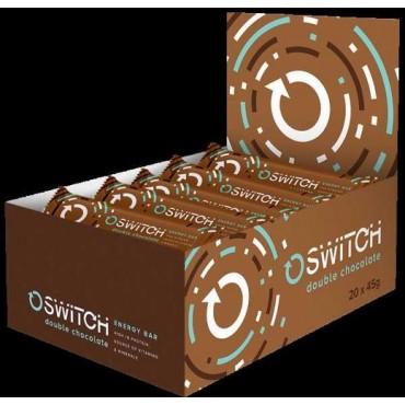 Switch Energy Bar Double Chocolate