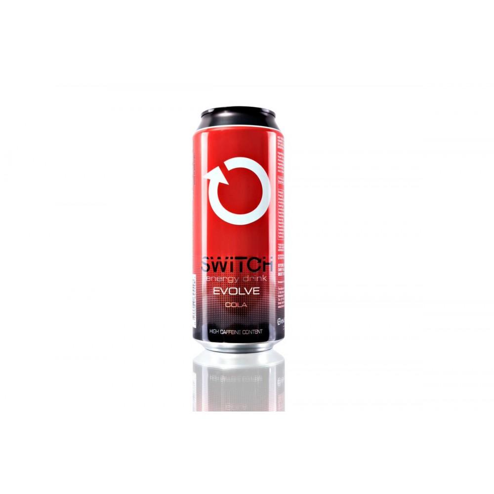Switch Evolve/Cola
