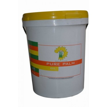 Tripple Crown Palm Oil