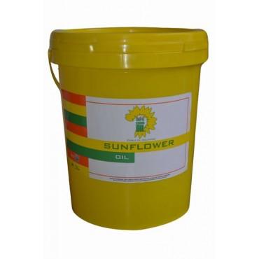 Tripple Crown Sunflower Oil