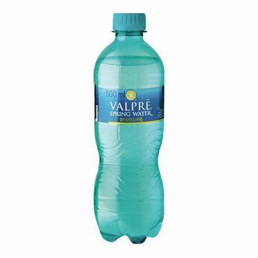 Valpre Sparkling Water
