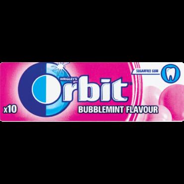 Wrigleys Orbit Bubblemint